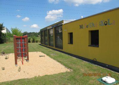 2011 Mateřská škola Káraný
